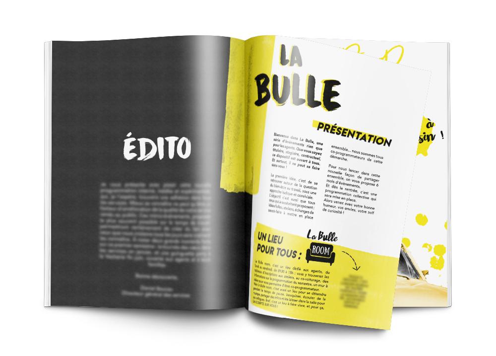 Bulle 1
